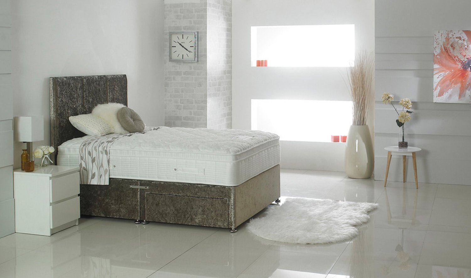 Dura Beds Celebration 1800 Deluxe